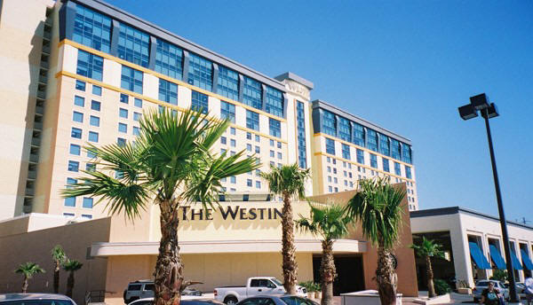 Westin Casuarina Hotel and Casino