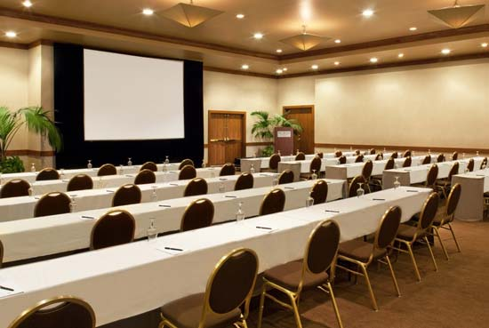 Westin Casuarina Hotel Meeting Space
