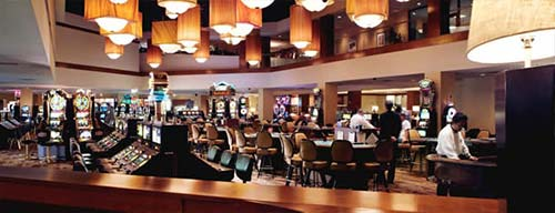 Westin Casuarina Hotel and Casino Casino