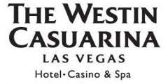 Westin Casuarina Hotel and Casino Logo