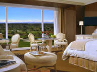 Wynn Las Vegas Resort Suite