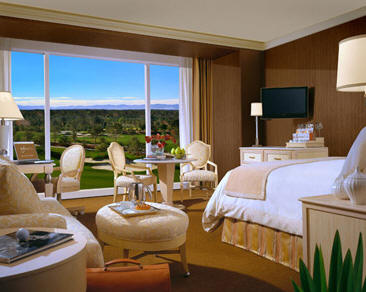 Wynn Las Vegas Rooms